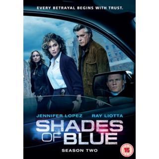 Shades of Blue: Season Two [DVD]